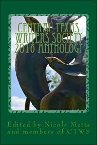 Central Texas anthology